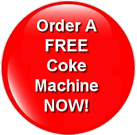 Order a Free Drink Machine from 1st Choice Vending